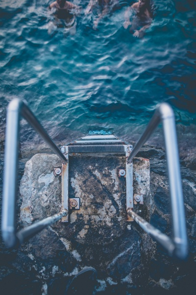 Will you climb the ladder or stay in the pool of candidates?